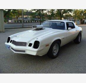 1980 Chevrolet Camaro for sale 100894889