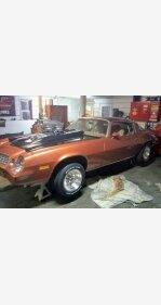1980 Chevrolet Camaro for sale 100960074