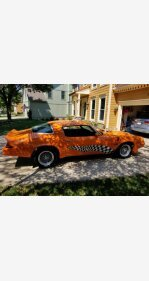 1980 Chevrolet Camaro for sale 101016384