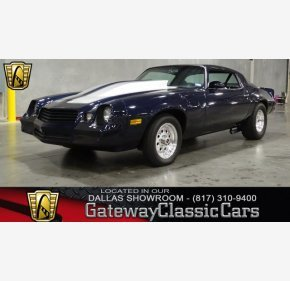 1980 Chevrolet Camaro for sale 101056889