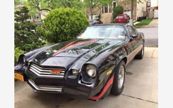 1980 Chevrolet Camaro for sale 101059368