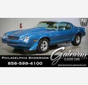 1980 Chevrolet Camaro for sale 101113589