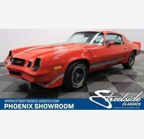 1980 Chevrolet Camaro for sale 101155774