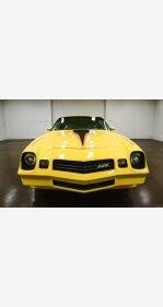 1980 Chevrolet Camaro for sale 101157738