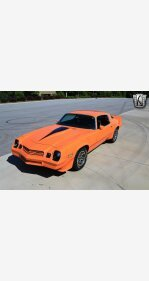 1980 Chevrolet Camaro for sale 101162175