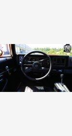 1980 Chevrolet Camaro for sale 101162175