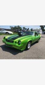 1980 Chevrolet Camaro for sale 101163859