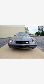 1980 Chevrolet Camaro for sale 101218442