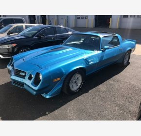 1980 Chevrolet Camaro for sale 101220132