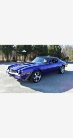 1980 Chevrolet Camaro for sale 101242528