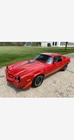 1980 Chevrolet Camaro for sale 101319131