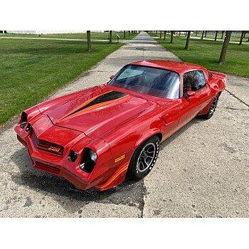 1980 Chevrolet Camaro Z28 for sale 101319131
