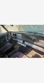 1980 Chevrolet Camaro Z28 for sale 101347614