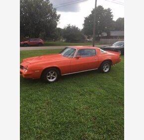 1980 Chevrolet Camaro for sale 101368048