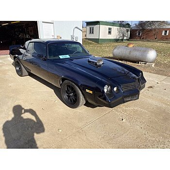 1980 Chevrolet Camaro for sale 101373712
