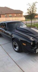 1980 Chevrolet Camaro Z28 for sale 101380335