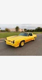 1980 Chevrolet Camaro Z28 for sale 101380907