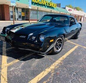1980 Chevrolet Camaro for sale 101392158