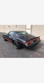 1980 Chevrolet Camaro Z28 for sale 101398254