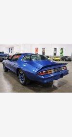 1980 Chevrolet Camaro for sale 101400211