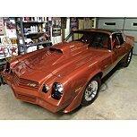 1980 Chevrolet Camaro for sale 101586904