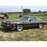 1980 Chevrolet Camaro for sale 101594944