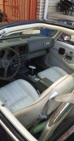 1980 Chevrolet Camaro Z28 for sale 101018820