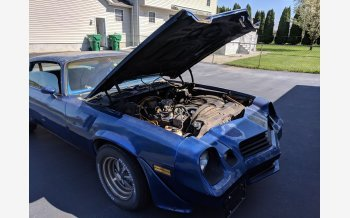 1980 Chevrolet Camaro Z/28 Coupe for sale 101095603