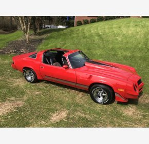 1980 Chevrolet Camaro Z28 for sale 101122563