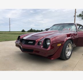 1980 Chevrolet Camaro Z28 for sale 101194796