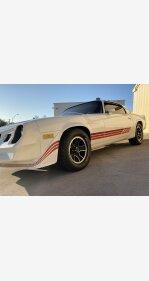 1980 Chevrolet Camaro Z/28 Coupe for sale 101242495