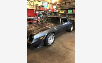 1980 Chevrolet Camaro Z28 Coupe for sale 101300998