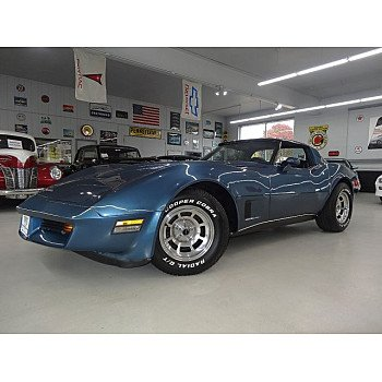 1980 Chevrolet Corvette for sale 100831697