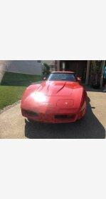 1980 Chevrolet Corvette for sale 100827448