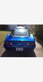 1980 Chevrolet Corvette for sale 100852502