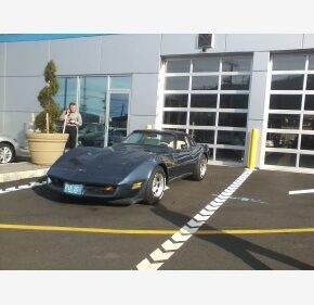 1980 Chevrolet Corvette Coupe for sale 100864135