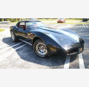 1980 Chevrolet Corvette for sale 100890158