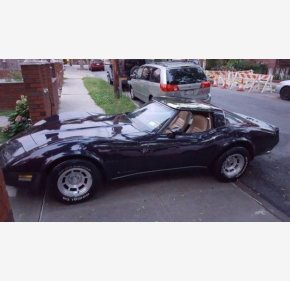 1980 Chevrolet Corvette for sale 100911007