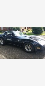 1980 Chevrolet Corvette for sale 100931421