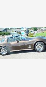1980 Chevrolet Corvette for sale 100951012