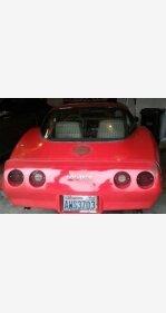 1980 Chevrolet Corvette for sale 100953743