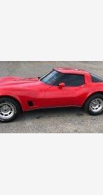 1980 Chevrolet Corvette for sale 100962485