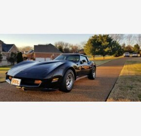 1980 Chevrolet Corvette for sale 101001501