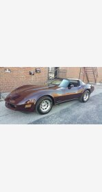 1980 Chevrolet Corvette for sale 101049129