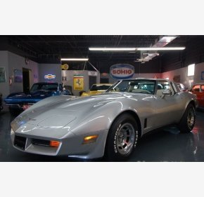 1980 Chevrolet Corvette for sale 101060012