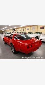 1980 Chevrolet Corvette for sale 101074926