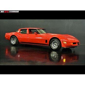 1980 Chevrolet Corvette for sale 101078426