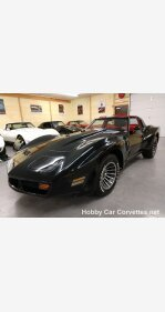 1980 Chevrolet Corvette for sale 101082810