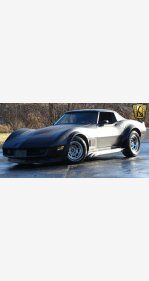 1980 Chevrolet Corvette for sale 101097465