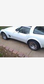 1980 Chevrolet Corvette for sale 101099821